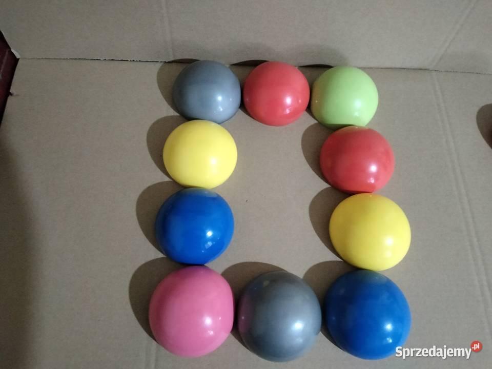 Gładka półkula 10 cm w różnych kolorach - produkt Polski