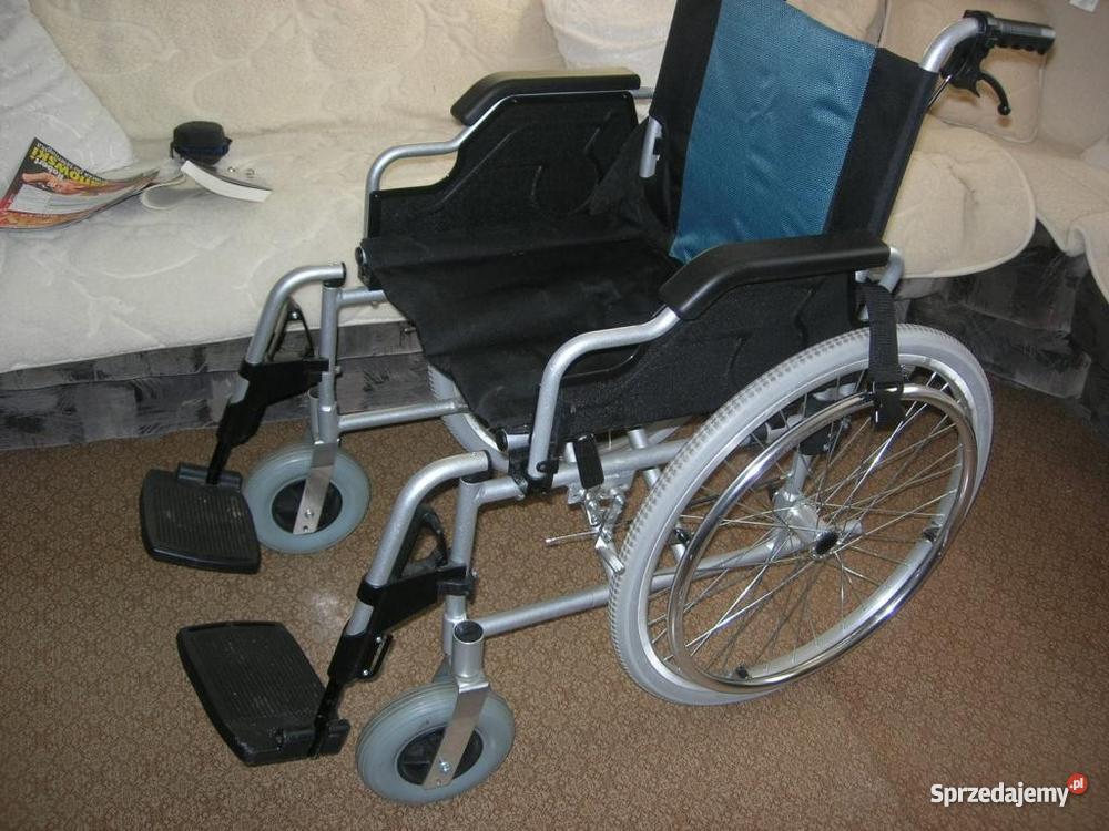 Wózek inwalidzki do śląskie Dąbrowa Górnicza