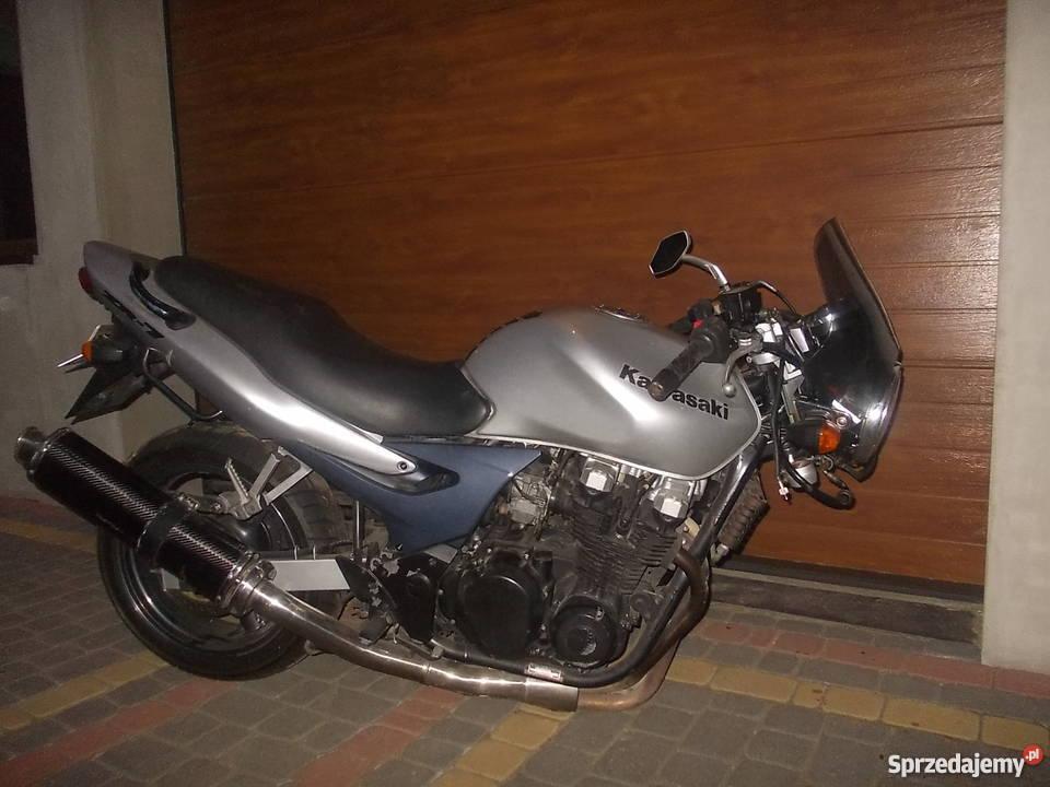 Zr Kawasaki Sprzedajemypl