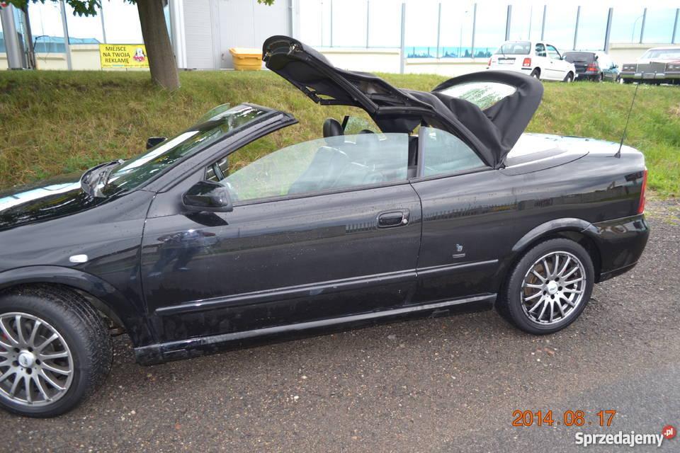 opel astra bertone cabrio 2003r 150km gda sk. Black Bedroom Furniture Sets. Home Design Ideas