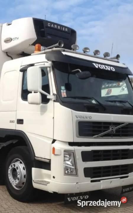 Volvo FM 19.330  EUR 5  CHLODNIA  Z  WINDA