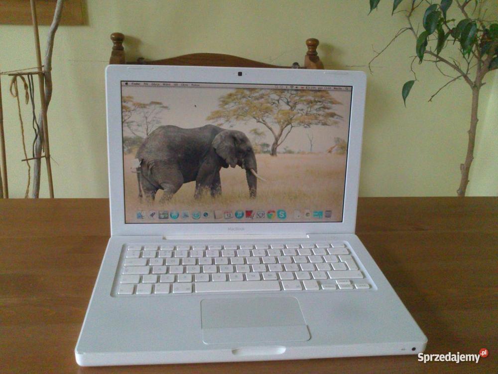 Apple MacBook Kraków sprzedam