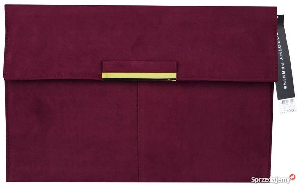 cc44182681e28 różowa kopertówka - Sprzedajemy.pl