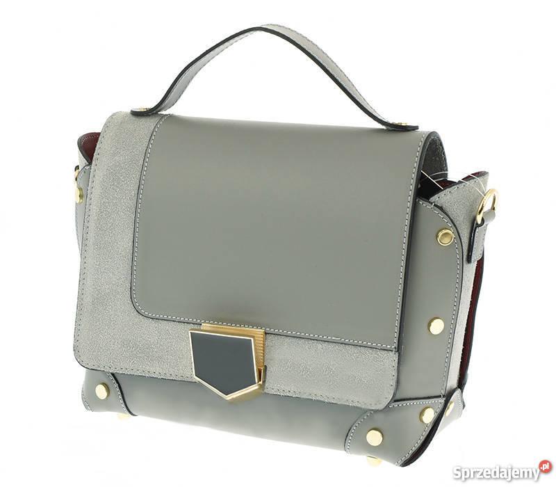 1747a54c17509 torby włoskie skórzane - Sprzedajemy.pl
