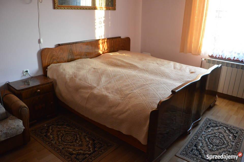 Sypialnia Z Lat 70 Tych Meble