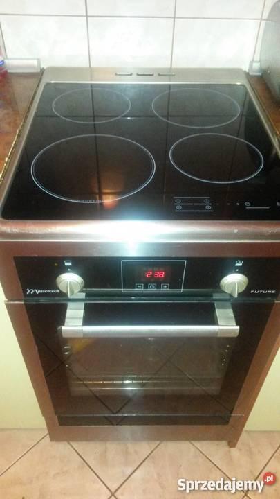 Kuchnia Indukcyjna Mastercook Ki 2850 X Future