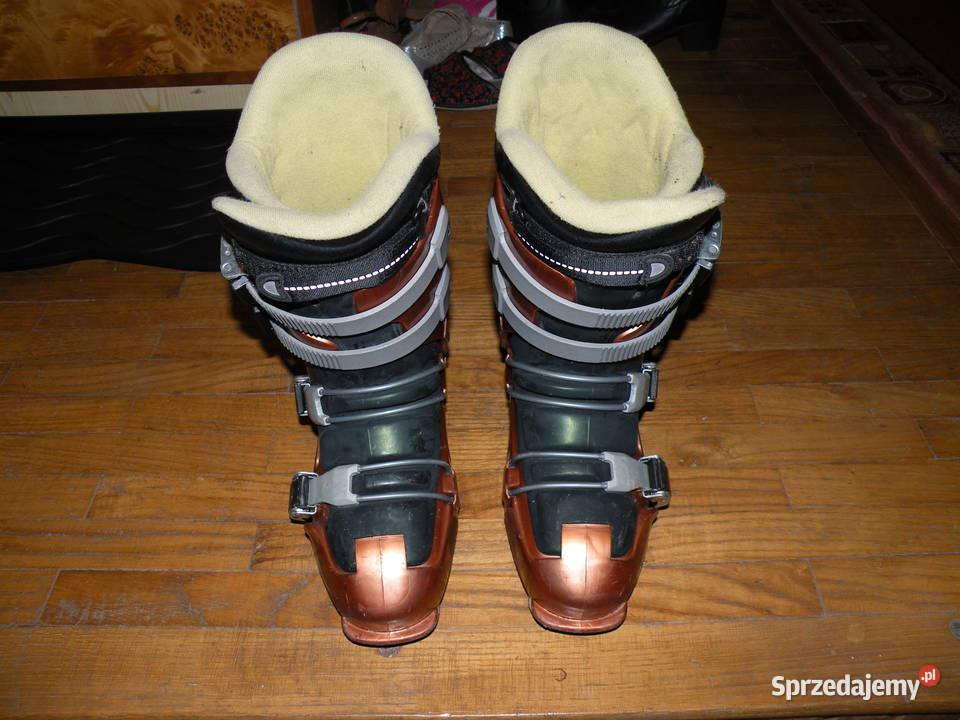 Buty Narciarskie Snowboardowe Raichle 323 Korczyna Sprzedajemy Pl