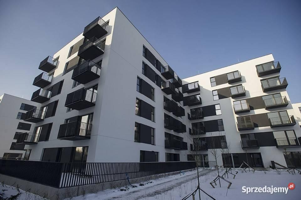 Oferta sprzedaży mieszkania 64.95m2 3 pokoje Warszawa
