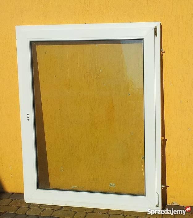 Okna plastikowe PCV używane Dom i Ogród Inowrocław sprzedam