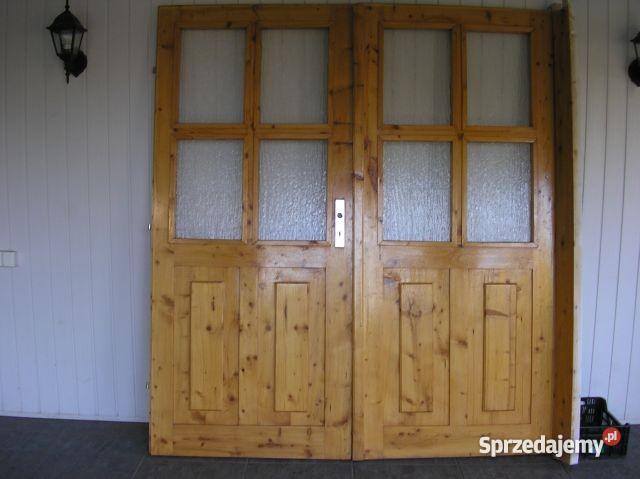 Salon drzwi poznan