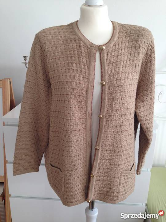 1cd34a95596d Sweter Firmy C A roz. XL Gdańsk - Sprzedajemy.pl