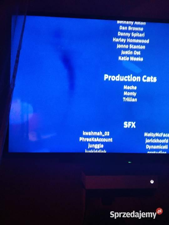 Sprzedam telewizor Sony bravia 40 cali led.