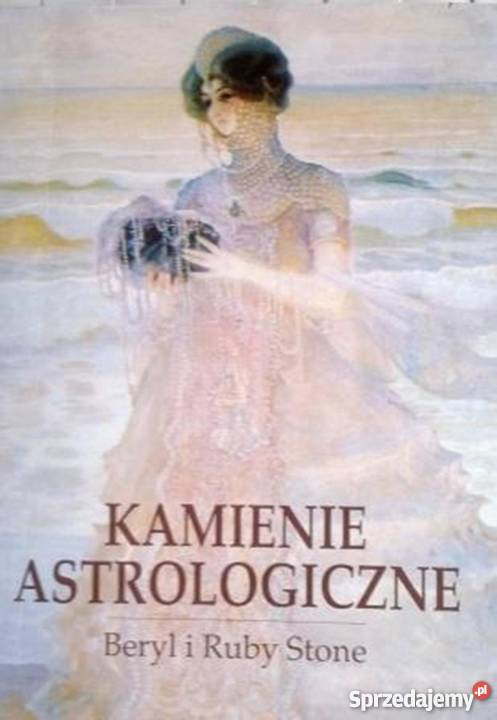 B i R Stone Kamienie astrologiczne sprzedam