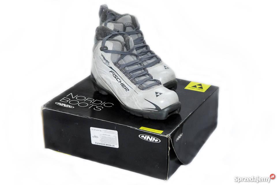 Fischer My Style 36 damskie buty narciarskie Wrocław sprzedam