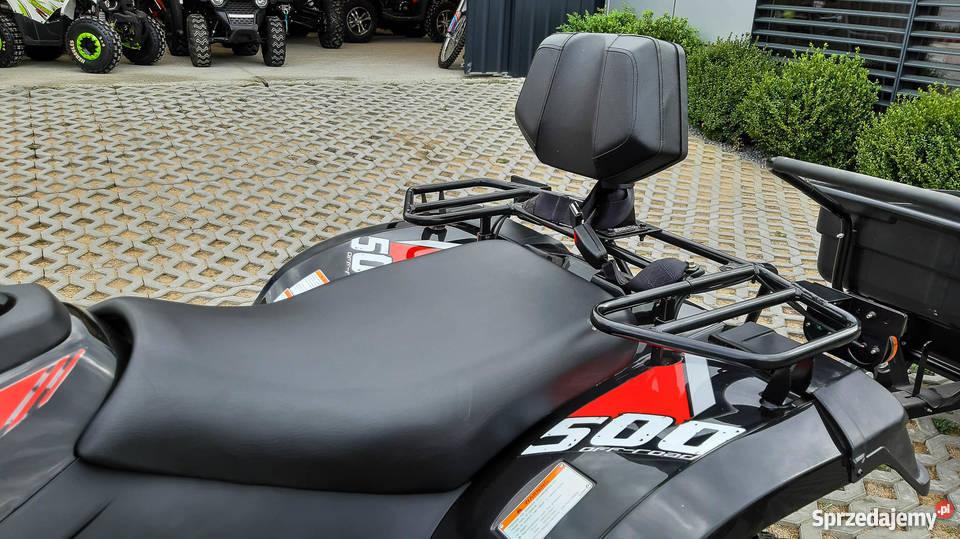 Quad Linhai 300 400 500 550 550 Long 4x4 nowy Kutno - Sprzedajemy pl