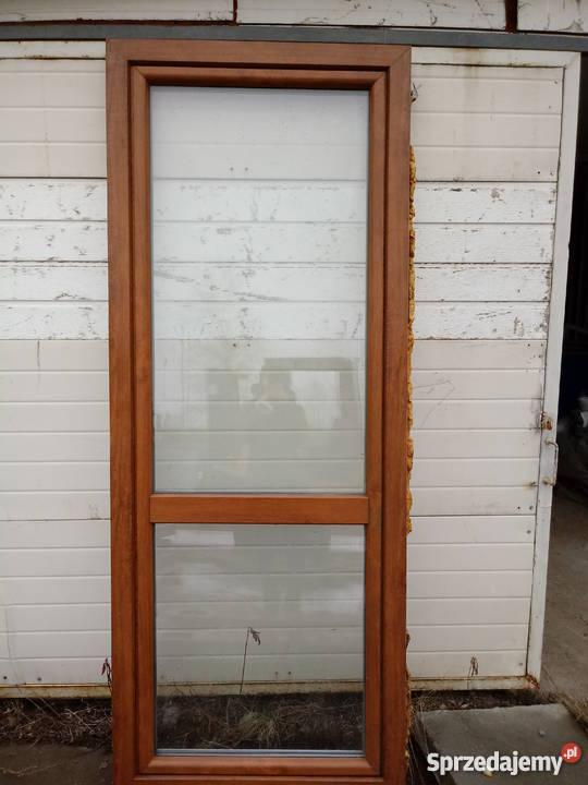 Okazja Drzwi Balkonowe