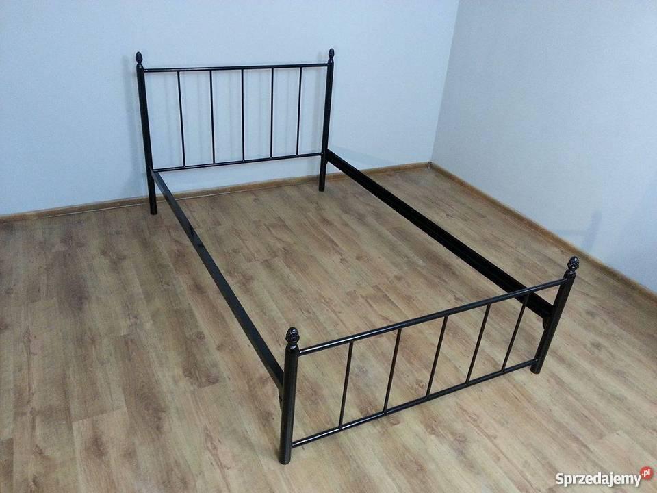 łóżko Kute Metalowe Isabella 80x200 Do 180x200 Producent