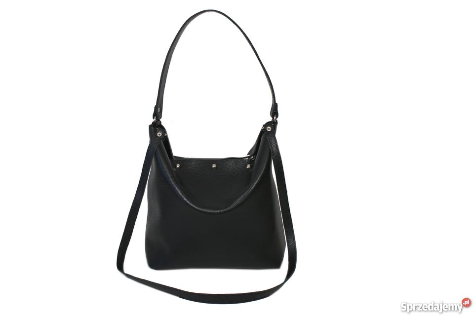 417c8e62eed3f torebki skórzane damskie włoskie - Sprzedajemy.pl
