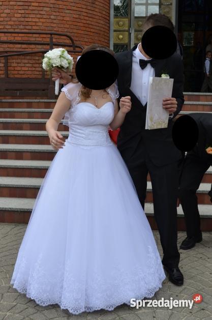 Suknia ślubna Impresja Sprzedajemypl