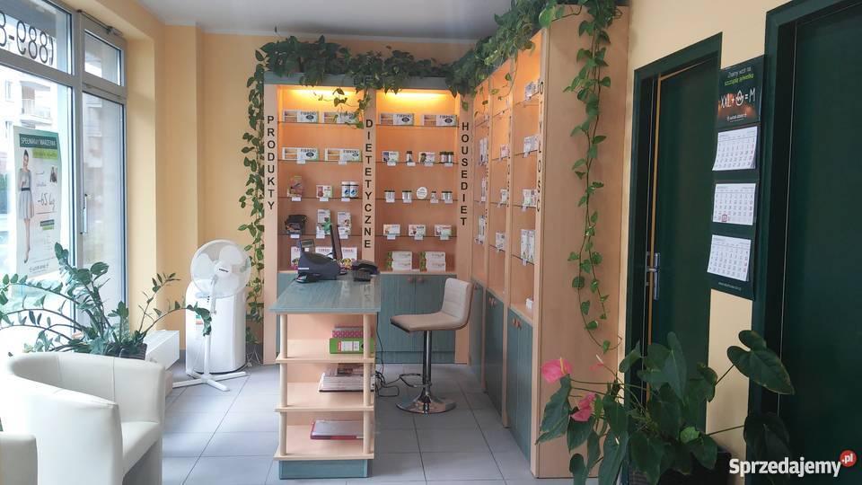 Sprzedam Naturhouse Centrum Dietetyczne mazowieckie Warszawa
