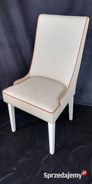 Meble Pyka - Krzesła GRANDE I 6szt - OKAZJA ! - OD RĘKI!