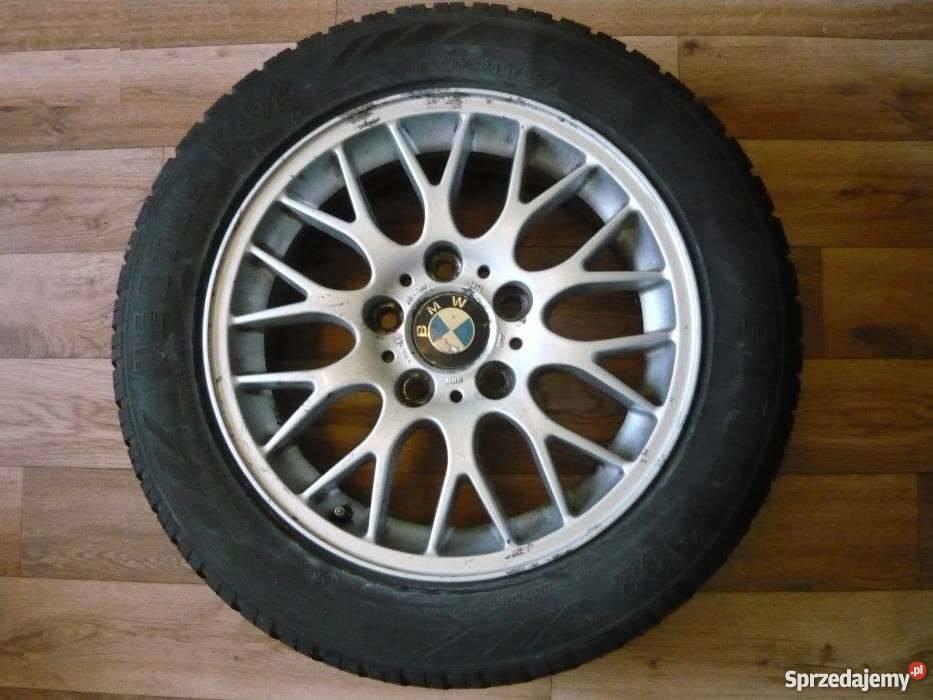 Alufelgi Felga Felgi I Opony Bmw E36 E46 Z3 Rozmiar 16cali