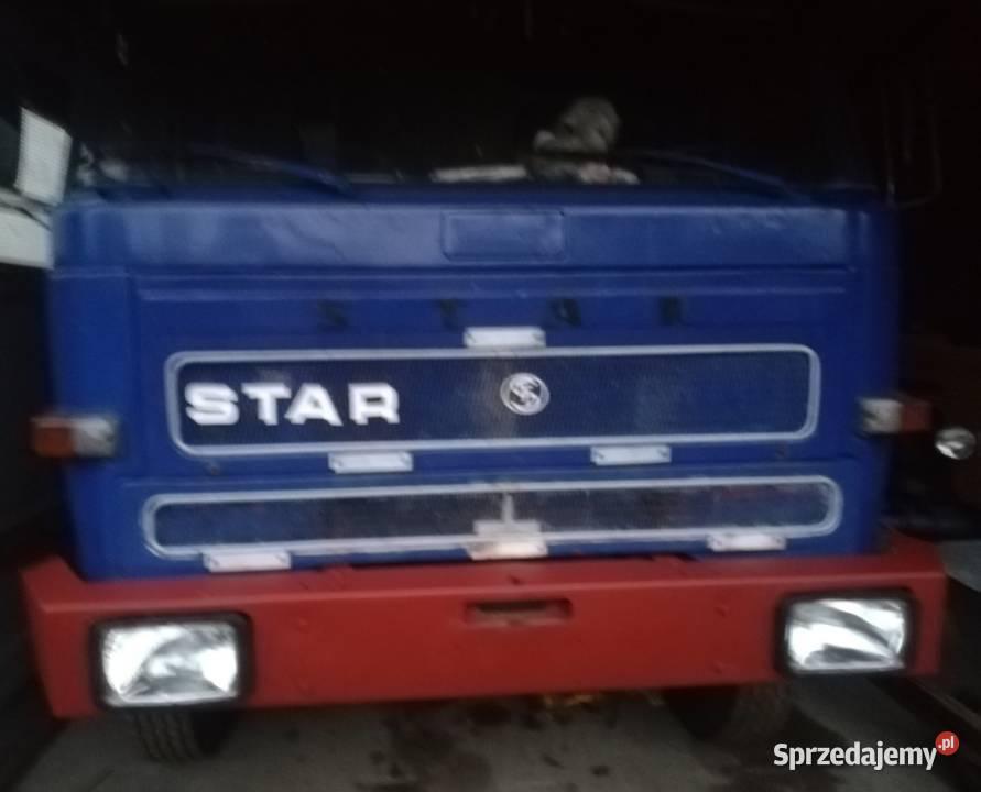 Sprzedam Star 200 STAR 200