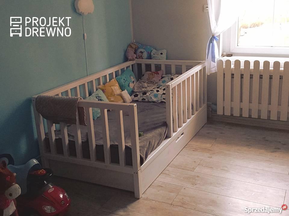 Szybka Realizacjadrewniane Nowoczesne łóżko Dla Dziecka