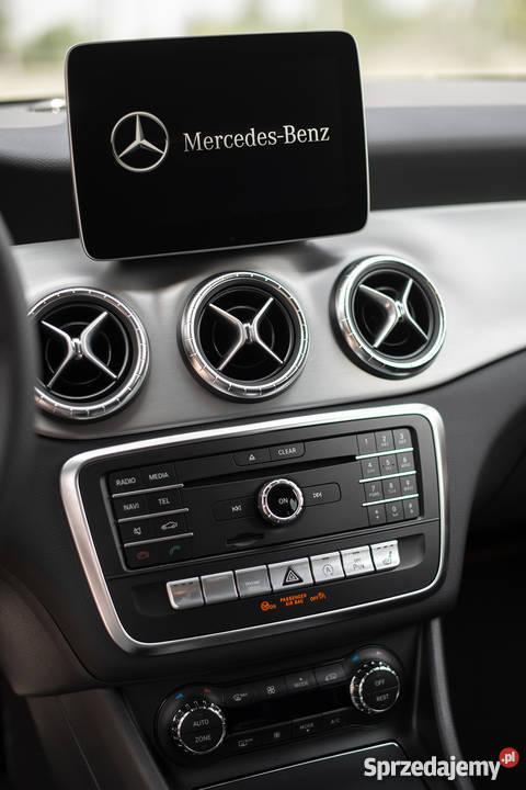 Najpiękniejsze kombi Mercedesa 4Matic 1 ESP Warszawa sprzedam