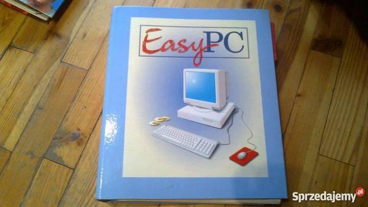 Easy PC-kurs komputerowy. cz 1