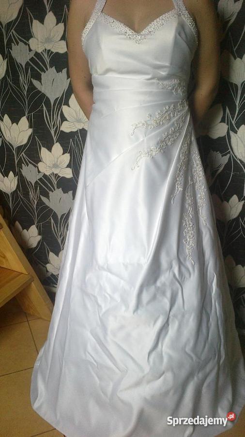 2b1b517e1d Sprzedam piękną suknię ślubną - Sprzedajemy.pl
