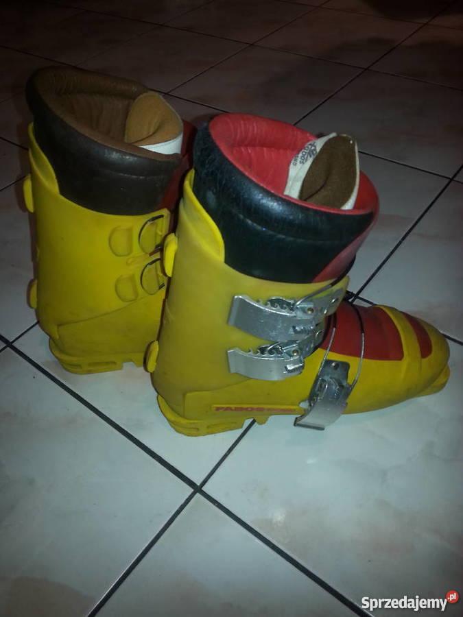 Sprzedam buty narciarskie Fabos rozmiar 39 Suchedniów