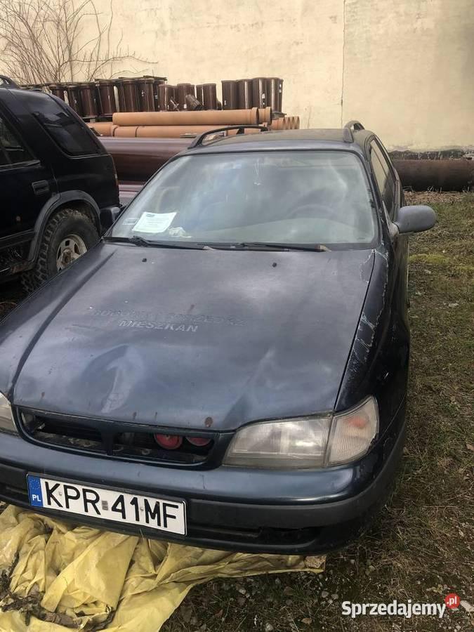 Toyota Carina 2,0