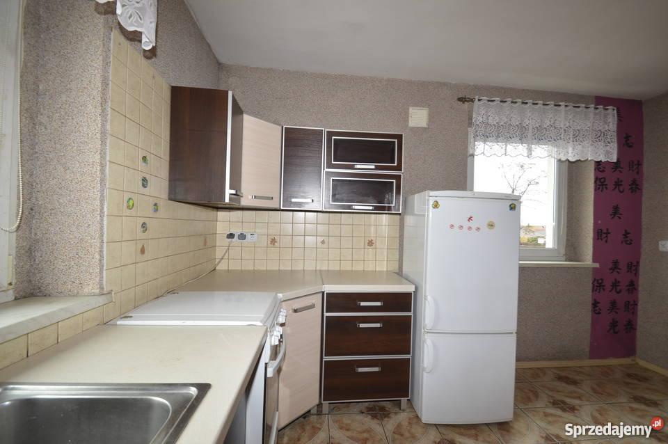 Bezczynszowe Mieszkanie Pod świetną Inwestycję W Namysłowie