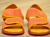Sandałki firmy Adidas, rozm. 27