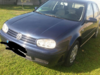 VW Golf IV rok 2000
