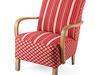 Fotele po renowacji