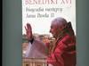 Benedykt XVI biografia następcy Jana Pawła II