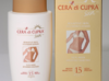 Mleczko Do Opalania Cera di Cupra SPF 15-200ml.