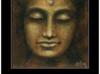 """""""Budda"""" - wspaniały obraz - wydruk na zamówienie - miniaturka"""