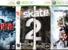Gry na XBOX360 - super - tanio - najlepsze gry - sprawdź! (GOW2, ACII, SKATE 2, WOLFENSTEIN, DEAD OR ALIVE 4, RESIDENT EVIL 5..!! - miniaturka