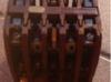 Styczniki DIL 0-52 35A cewka 380 V