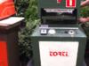 Prasa hydrauliczna TORTI, maszyna obuwnicza, perforowarka,