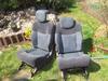 Renault Espace III fotel fotele tył tylnie 2000r - 2