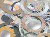 Płytki sprzęgłowe do tokarki CU400 / CU500 / CU580 / C11MB