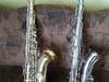 Saksofon tenorowy Selmer i Weltklang