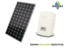 Elektrownia fotowoltaiczna, solarna, PV, fotowoltaika, 3kW,