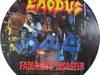 Exodus– Fabulous Disaster- Music For Nations 1989- Vinyl