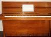 Pianino Forster Löbau, stan bardzo dobry, kolor orzech! - miniaturka