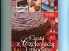Ciasta z czekoladą i miodem